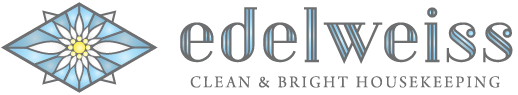 Edelweiss Housekeeping Logo